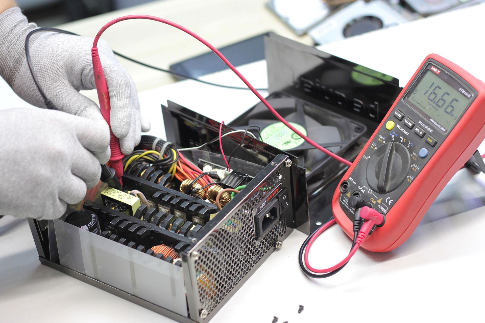 Bilgisayar Yerinde Servis