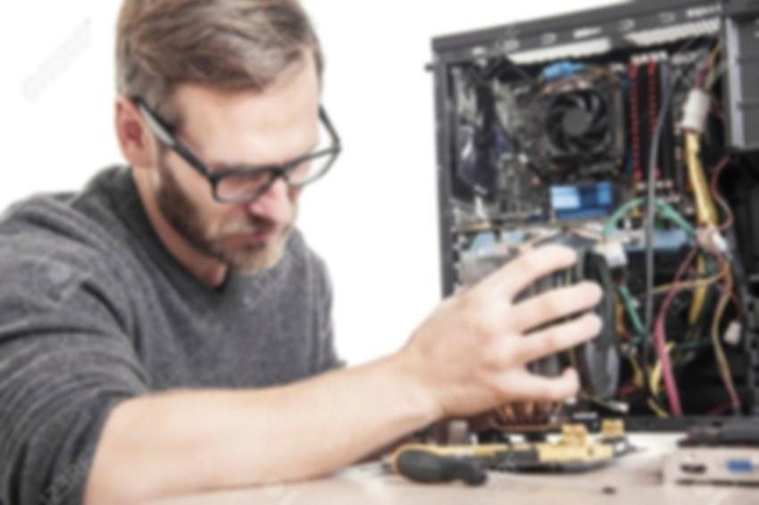 Bilgisayarım Bozuldu Ne Yapmalıyım?