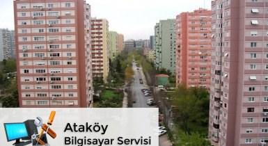 Ataköy'de Bilgisayar Servisi