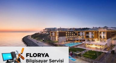 Florya Bilgisayar Servisi